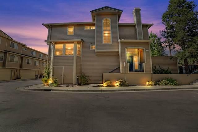 4618 Hampton Falls Place, San Jose, CA 95136 (#ML81840893) :: Mark Nazzal Real Estate Group