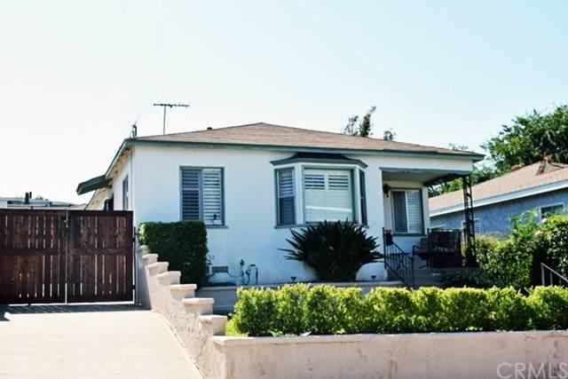 711 N Leland Avenue, San Pedro, CA 90732 (#SB21103201) :: Power Real Estate Group
