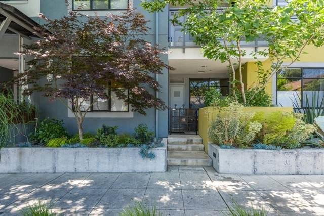 800 High Street #105, Palo Alto, CA 94301 (#ML81840116) :: Mark Nazzal Real Estate Group