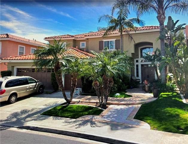 12 Serna, Rancho Santa Margarita, CA 92688 (#OC21102917) :: Mint Real Estate