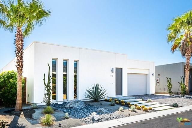 610 Equinox Way, Palm Springs, CA 92262 (#21731906) :: Blake Cory Home Selling Team