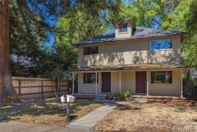 208 & 210 W 21st Street, Chico, CA 95928 (#SN21102823) :: The Alvarado Brothers