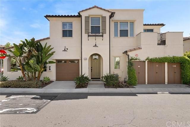 20 Hoya Street, Rancho Mission Viejo, CA 92694 (#OC21098998) :: Veronica Encinas Team