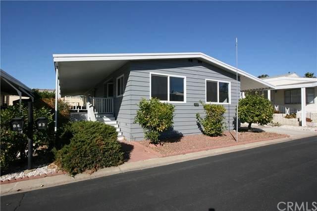 24701 Raymond #83, Lake Forest, CA 92630 (#OC21103239) :: Compass
