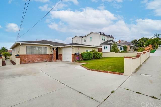 2418 Ives Lane, Redondo Beach, CA 90278 (#SB21103081) :: Mark Nazzal Real Estate Group