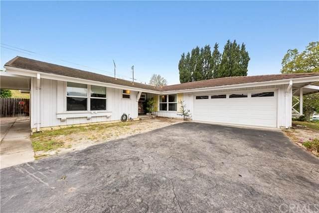 26965 Basswood Avenue, Rancho Palos Verdes, CA 90275 (#PV21098937) :: Steele Canyon Realty