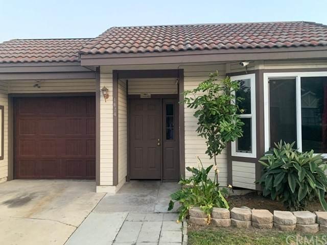 1674 Club Drive, Pomona, CA 91768 (#TR21103273) :: Mainstreet Realtors®