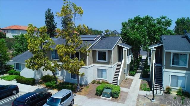 26166 Los Viveros 222-D, Mission Viejo, CA 92691 (#OC21091277) :: Mark Nazzal Real Estate Group