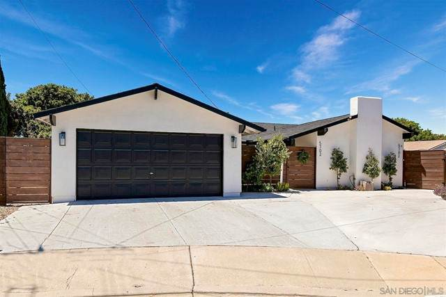 5702 Bakewell, San Diego, CA 92117 (#210012928) :: Jett Real Estate Group