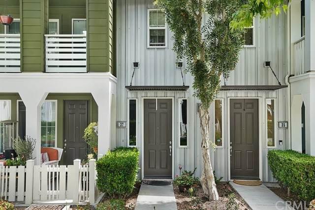 37 Palladium Lane, Ladera Ranch, CA 92694 (#NP21101190) :: Mark Nazzal Real Estate Group