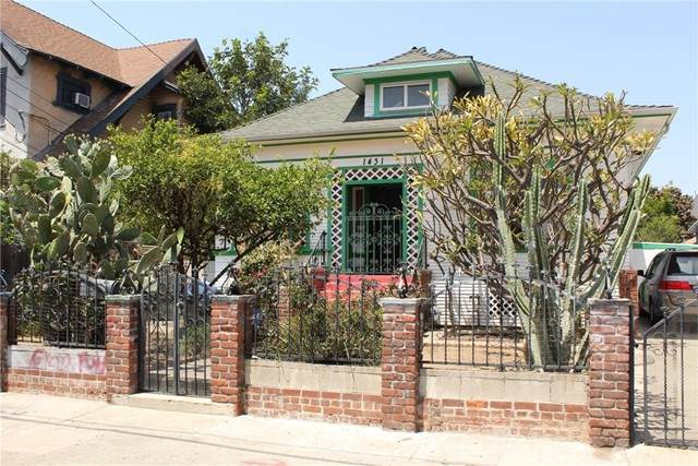 1431 Constance Street, Los Angeles (City), CA 90015 (#RS21102243) :: McKee Real Estate Group Powered By Realty Masters & Associates