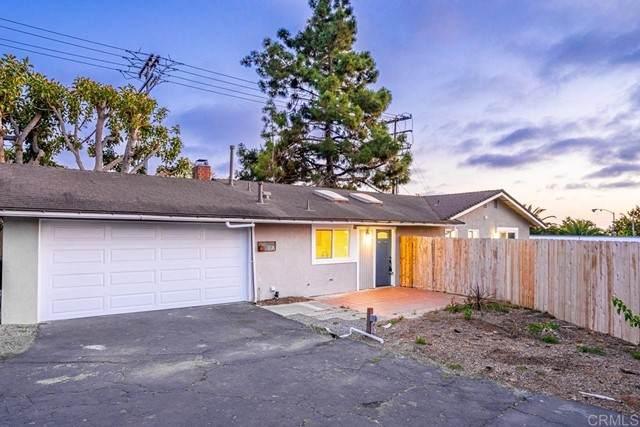 1176 Santa Fe Drive, Encinitas, CA 92024 (#PTP2103289) :: Massa & Associates Real Estate Group | eXp California Realty Inc