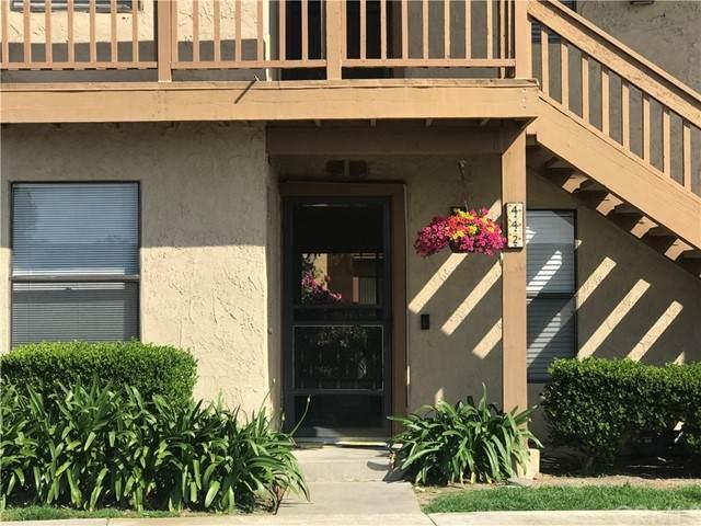 442 Orange Blossom #216, Irvine, CA 92618 (#OC21094503) :: Veronica Encinas Team