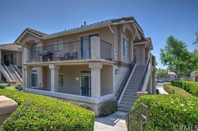 38 Leonado #182, Rancho Santa Margarita, CA 92688 (#OC21102821) :: Veronica Encinas Team