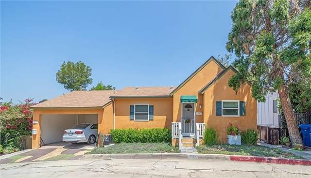 1875 Lucile Avenue, Silver Lake, CA 90026 (#PV21101661) :: CENTURY 21 Jordan-Link & Co.
