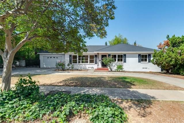826 Alvarado Street, Redlands, CA 92373 (#EV21087842) :: McKee Real Estate Group Powered By Realty Masters & Associates