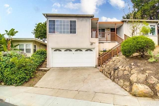 4673 Monroe Ave, San Diego, CA 92115 (#PTP2103286) :: Mainstreet Realtors®
