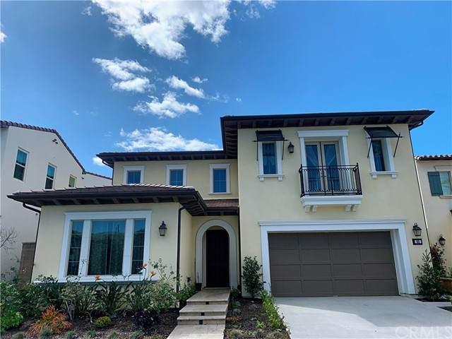 62 Sherwood, Irvine, CA 92620 (#OC21103001) :: Veronica Encinas Team