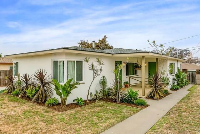 227 Lynn Drive, Ventura, CA 93003 (#V1-5779) :: Swack Real Estate Group | Keller Williams Realty Central Coast