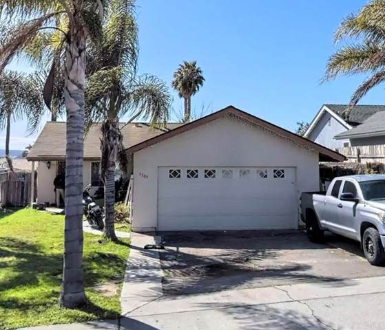 3509 9th St., San Marcos, CA 92078 (#NDP2105335) :: Mainstreet Realtors®