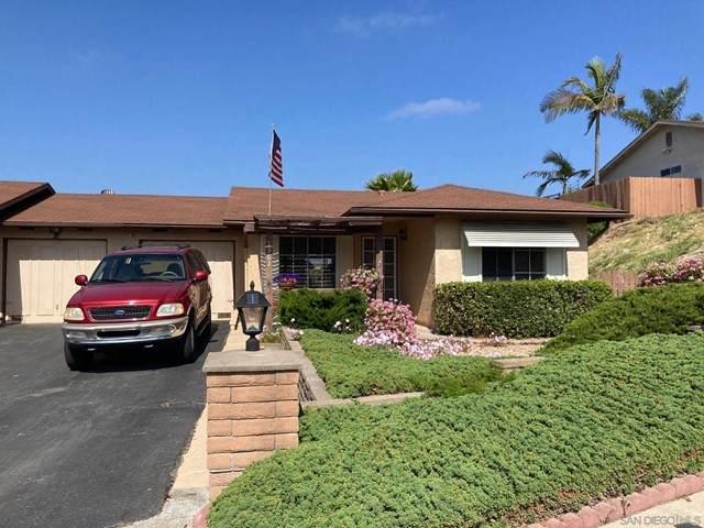 1362 Panorama Ridge Rd, Oceanside, CA 92056 (#210012948) :: Massa & Associates Real Estate Group | eXp California Realty Inc