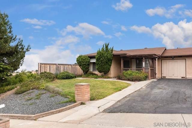 1360 N Panorama Ridge Rd, Oceanside, CA 92056 (#210012941) :: Massa & Associates Real Estate Group | eXp California Realty Inc