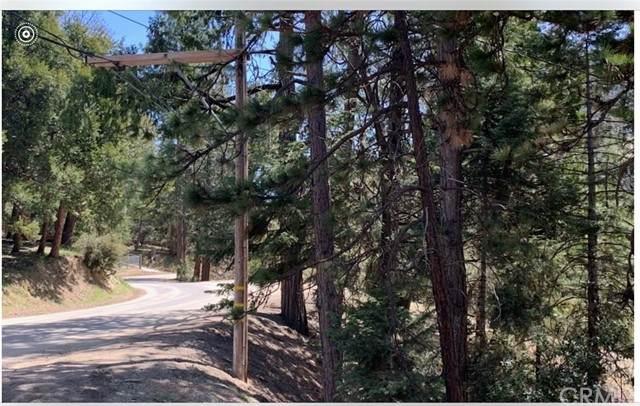 52575 Banning Idyllwild Road, Idyllwild, CA 92549 (#SW21102234) :: Mainstreet Realtors®
