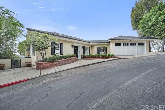 1351 Cedar Court Road, Glendale, CA 91207 (#SR21103177) :: The Parsons Team