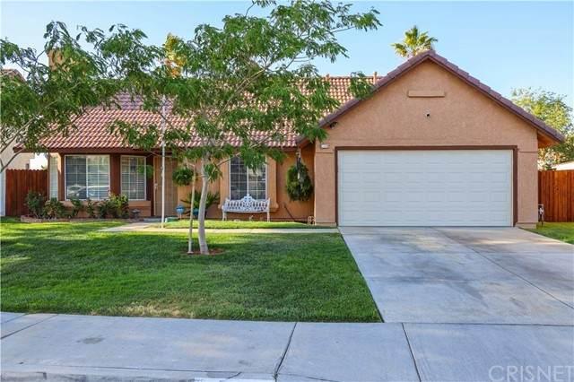 5129 Karling Place, Palmdale, CA 93552 (#SR21101647) :: The Alvarado Brothers