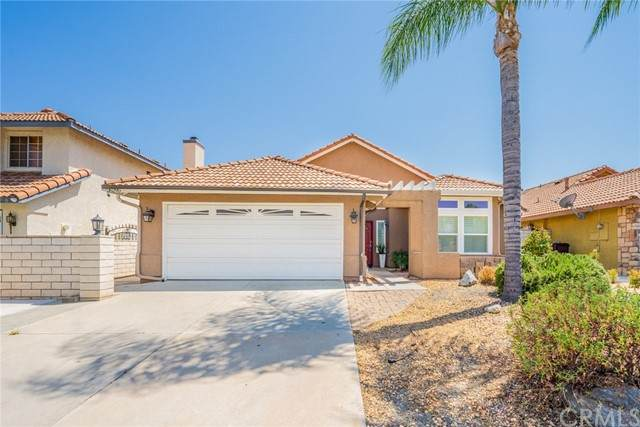 26295 Fir Avenue, Moreno Valley, CA 92555 (#IV21095707) :: McKee Real Estate Group Powered By Realty Masters & Associates
