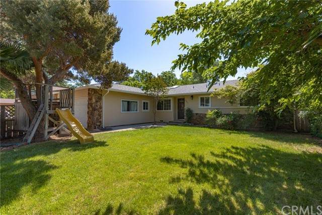 1685 Park View Lane, Chico, CA 95926 (#SN21103308) :: Massa & Associates Real Estate Group | eXp California Realty Inc
