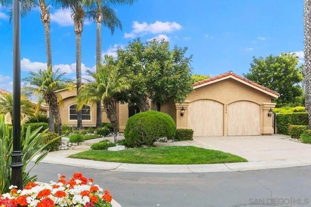 5866 Saratoga Corte, Rancho Santa Fe, CA 92067 (#210012956) :: Massa & Associates Real Estate Group | eXp California Realty Inc