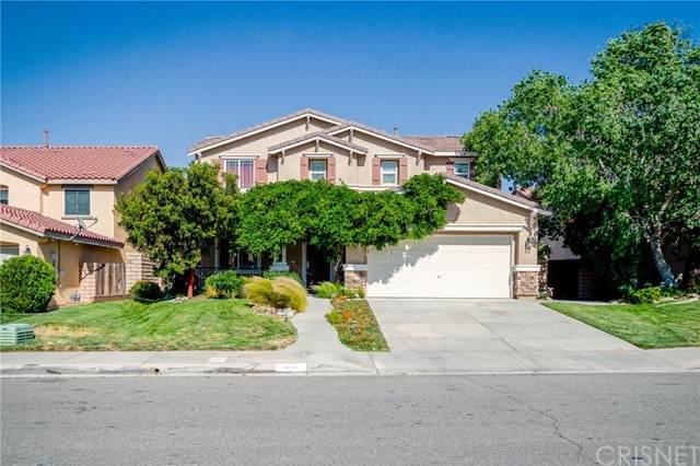 36770 30th Street E, Palmdale, CA 93550 (#SR21100465) :: The Alvarado Brothers