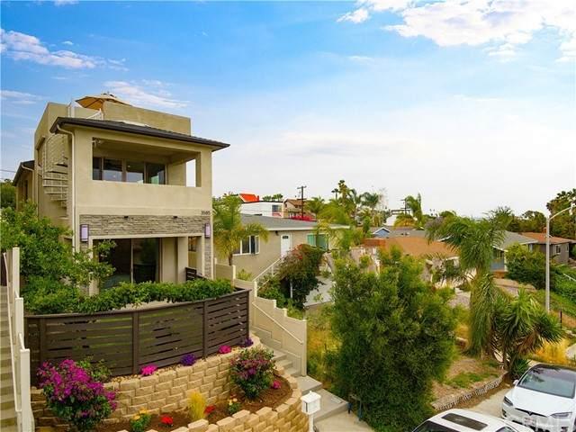3585 Paul Jones Avenue, San Diego, CA 92117 (#NP21103161) :: Massa & Associates Real Estate Group   eXp California Realty Inc