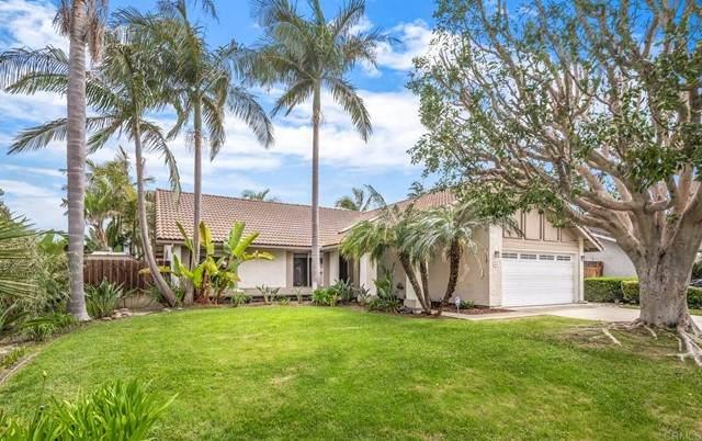 2407 El Bosque Avenue, Carlsbad, CA 92009 (#NDP2105339) :: Steele Canyon Realty