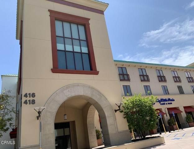 418 E Las Tunas Drive 3G, San Gabriel, CA 91776 (#P1-4729) :: Compass