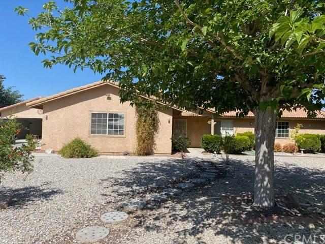 18602 Cocqui Road, Apple Valley, CA 92307 (#DW21103423) :: The Alvarado Brothers