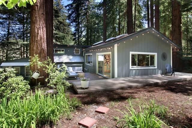 1121 Lakeside Drive, Outside Area (Inside Ca), CA 95018 (#ML81843905) :: Compass