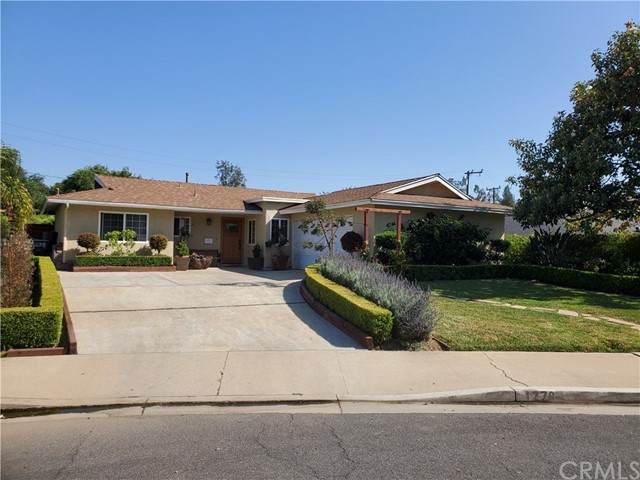 1278 Colfax Court, Pomona, CA 91766 (#CV21103454) :: Mainstreet Realtors®