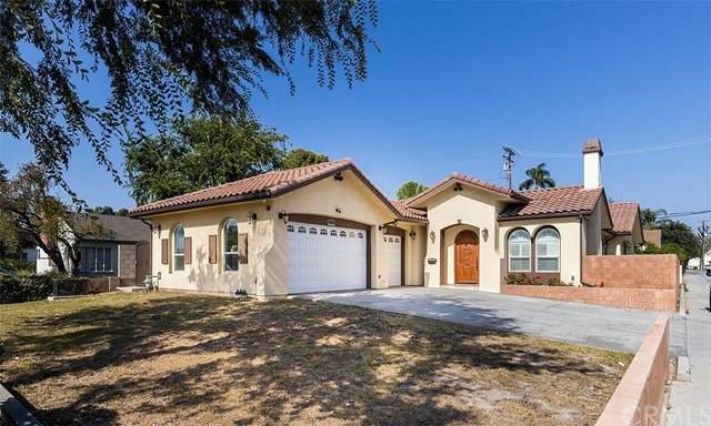 1715 N Flower Street, Santa Ana, CA 92706 (#PW21099681) :: The Results Group