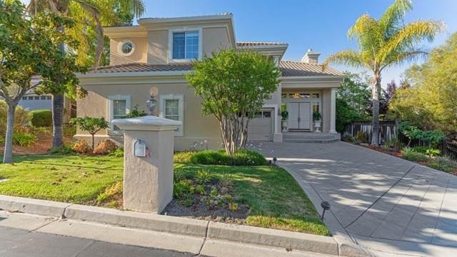 5701 Poglia Lane Court, San Jose, CA 95138 (#ML81843922) :: The Costantino Group | Cal American Homes and Realty