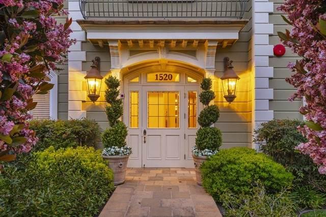 1520 Floribunda Avenue #101, Burlingame, CA 94010 (#ML81843917) :: Berkshire Hathaway HomeServices California Properties