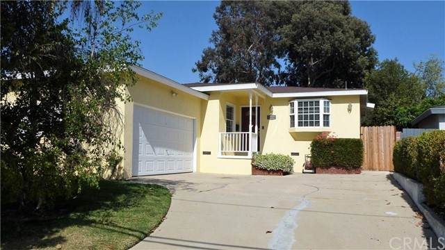 26118 Delos Drive, Torrance, CA 90505 (#SB21101530) :: The Parsons Team