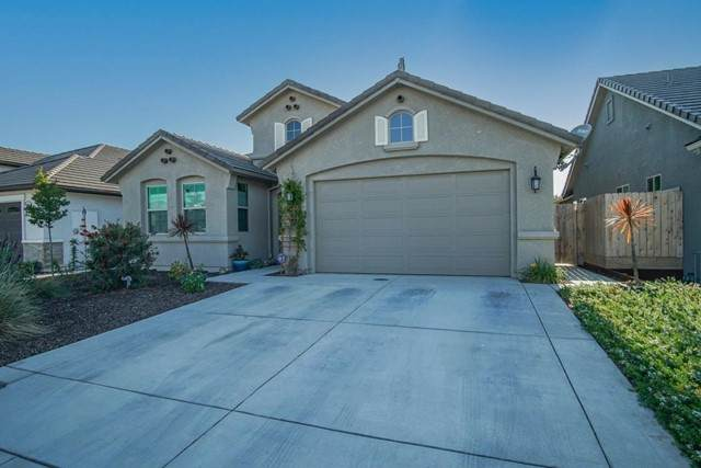 1652 Sunflower Drive, Hollister, CA 95023 (#ML81843923) :: Wahba Group Real Estate | Keller Williams Irvine