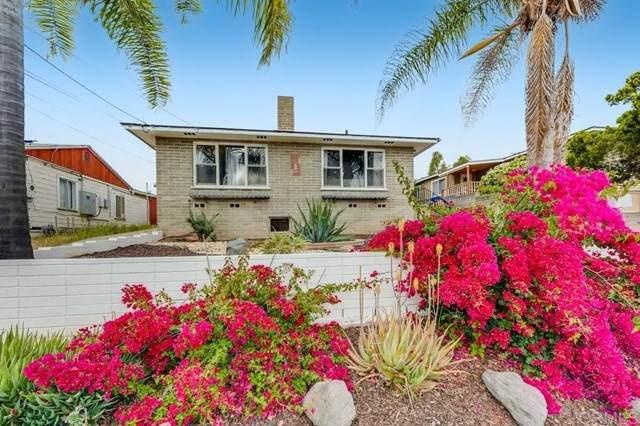 945 Hanover Street, San Diego, CA 92114 (#NDP2105348) :: The Alvarado Brothers