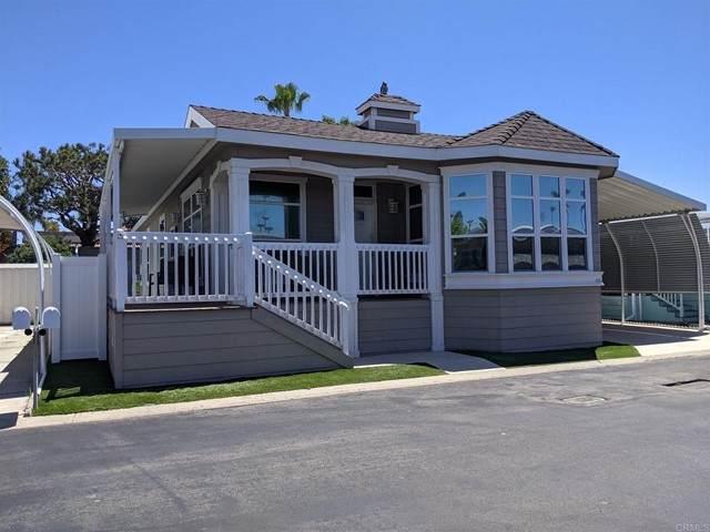 7108 San Bartolo Street #8, Carlsbad, CA 92011 (#NDP2105347) :: Massa & Associates Real Estate Group | eXp California Realty Inc