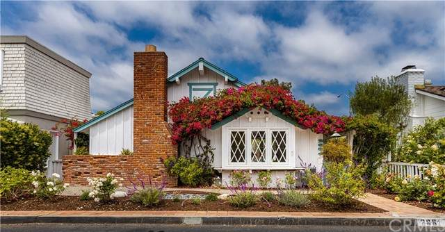 2661 Crestview Drive, Newport Beach, CA 92663 (#PW21087552) :: Massa & Associates Real Estate Group | eXp California Realty Inc