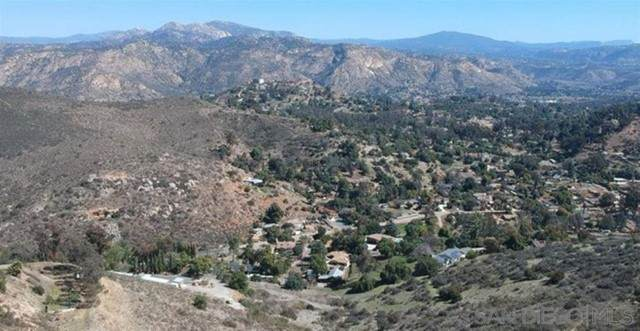 0 Oak Creek Drive, Lakeside, CA 92040 (#210012966) :: The Alvarado Brothers