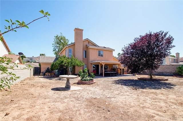 1519 Tigertail Court, Palmdale, CA 93551 (#SR21103545) :: The Alvarado Brothers