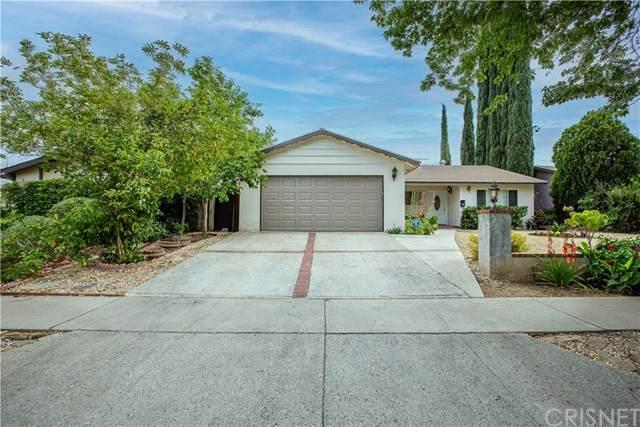 23920 Hartland Street, West Hills, CA 91307 (#SR21103327) :: Mainstreet Realtors®